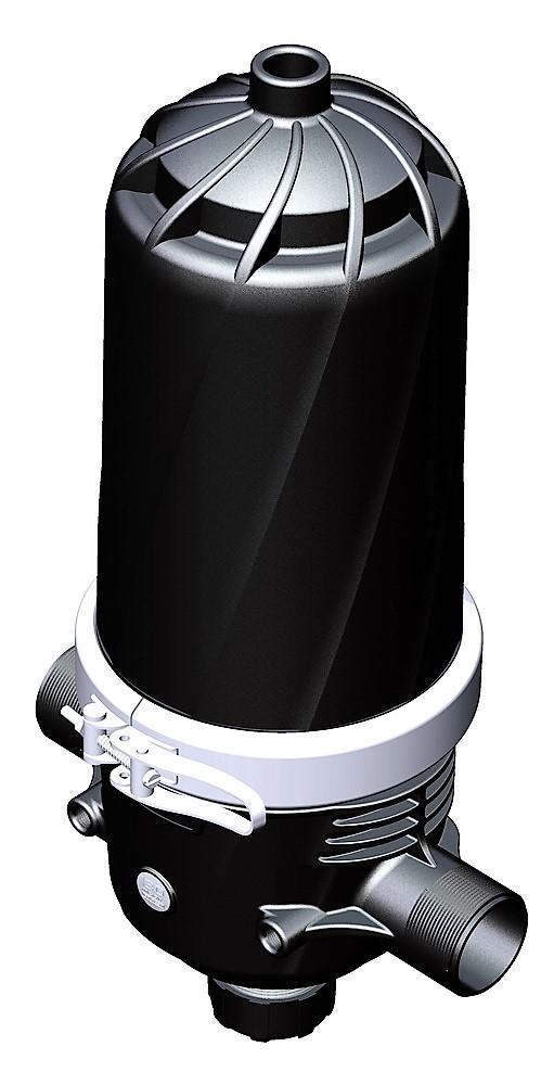 Azud Helix DF 2″ NR фильтр грубой очистки дисковый /сетчатый грязевик